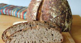 Kako jesti kruh i mršaviti?