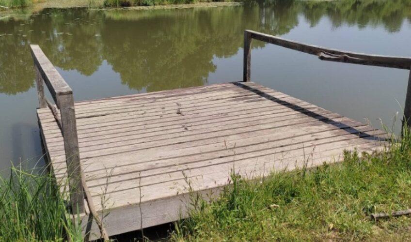 """Oprez prilikom kupanja na ribnjacima i ostalim """"divljim"""" kupalištima"""