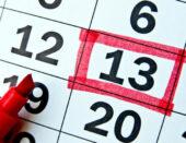 Danas je petak 13.: Evo koji su razlozi zašto je to nesretan dan