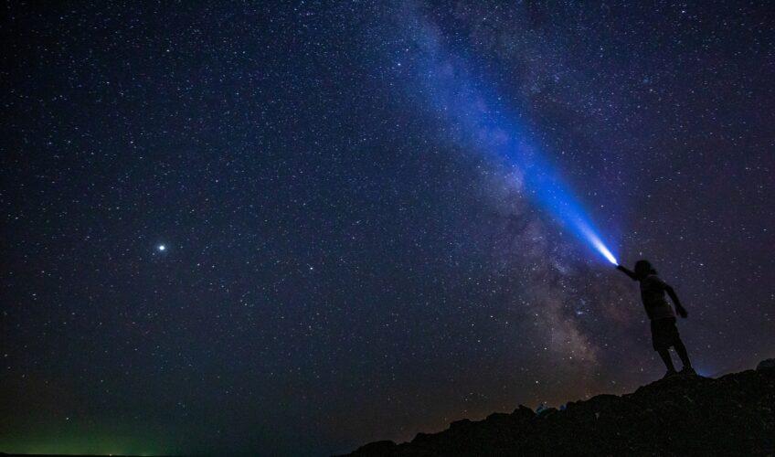 Kiša meteora obasjala nebo, a spektakl možete gledati i danas