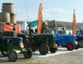 FOTOGALERIJA – Mehanizacija i stočarstvo na 28. Jesenskom međunarodnom bjelovarskom sajmu