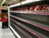 U strahu od novog lockdowna opustošili trgovačke centre