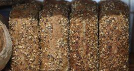 Izbacivanje kruha iz prehrane može biti loše
