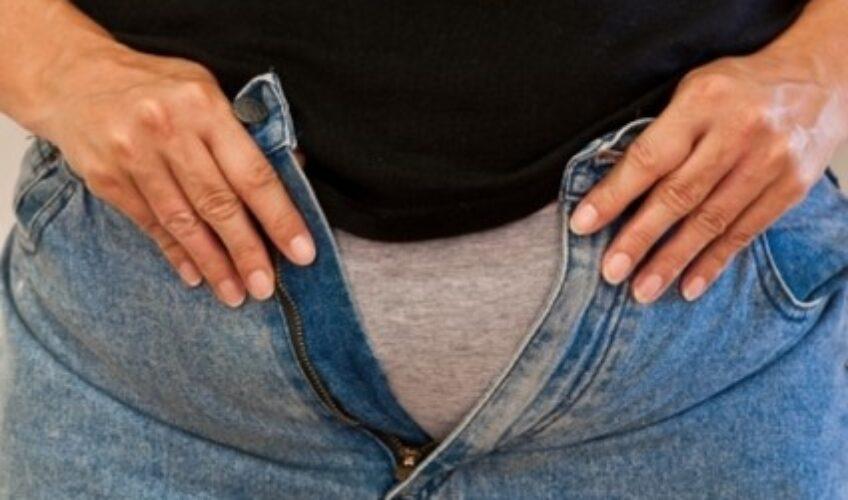 Glavni krivac za višak kilograma