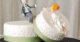 Tri glavna razloga razvoda braka